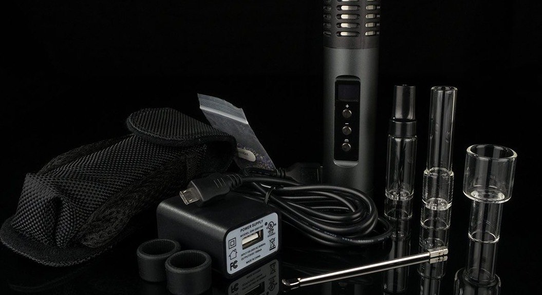 arizer air ii kit